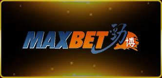 Maxbet Malaysia Logo