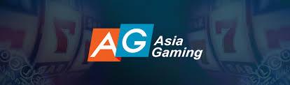 Asia Gaming Logo