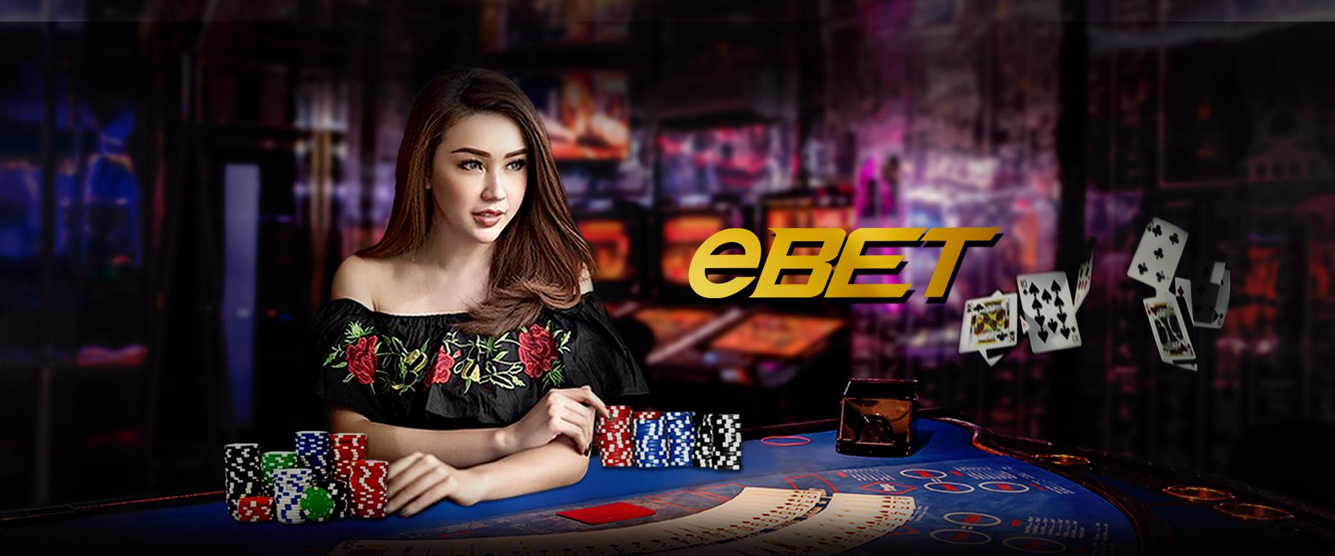 EBET Live Dealer